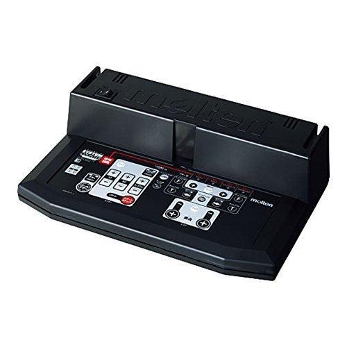 モルテン(molten) システムカウンター120シリーズ用操作盤 幅29×奥行18.2cm×高さ7.8cm UX0120-11