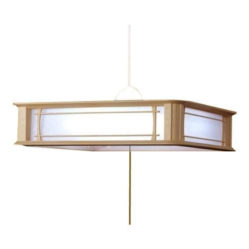 和室 照明 照明 照明 おしゃれ 和モダン 天井 ペンダントライト和風 〜12畳 LEDタイプ 6cf