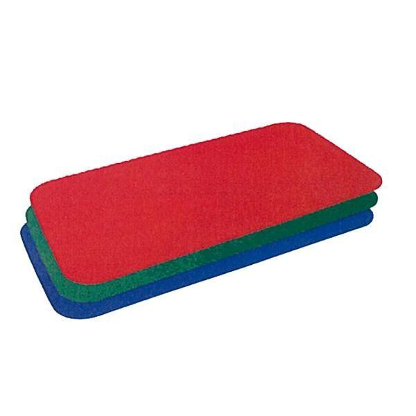 ヨガマット おしゃれ 滑らない マット トレーニングマット(波形パターン) コロネラ 185×60×1.5cm