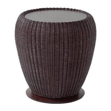 Ever Graceエバーグレース ラウンドテーブル(約50丸×高50cm) EGT01(家具 イス テーブル)