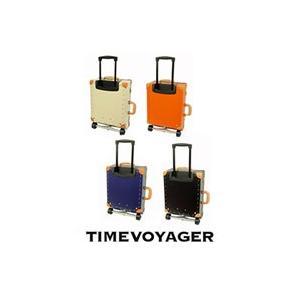 キャリーバッグ TIMEVOYAGER Trolley タイムボイジャー トロリー プレミアムI 33L サンドベージュ・TV01-BE(バッグ)