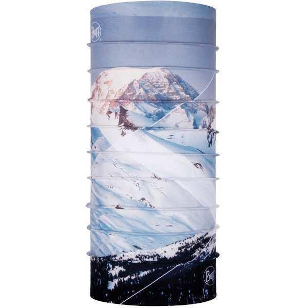 BUFF ORIGINAL Mont Blanc BLUE モンブラン [サイズ:22.3×53cm] #368713