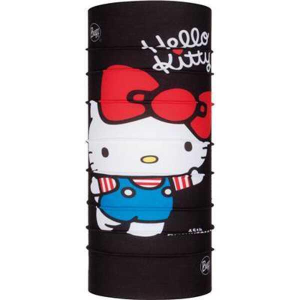 BUFF キッズ Hello Kitty ハローキティ ORIGINAL 45th [サイズ:20.3×48cm] #376183