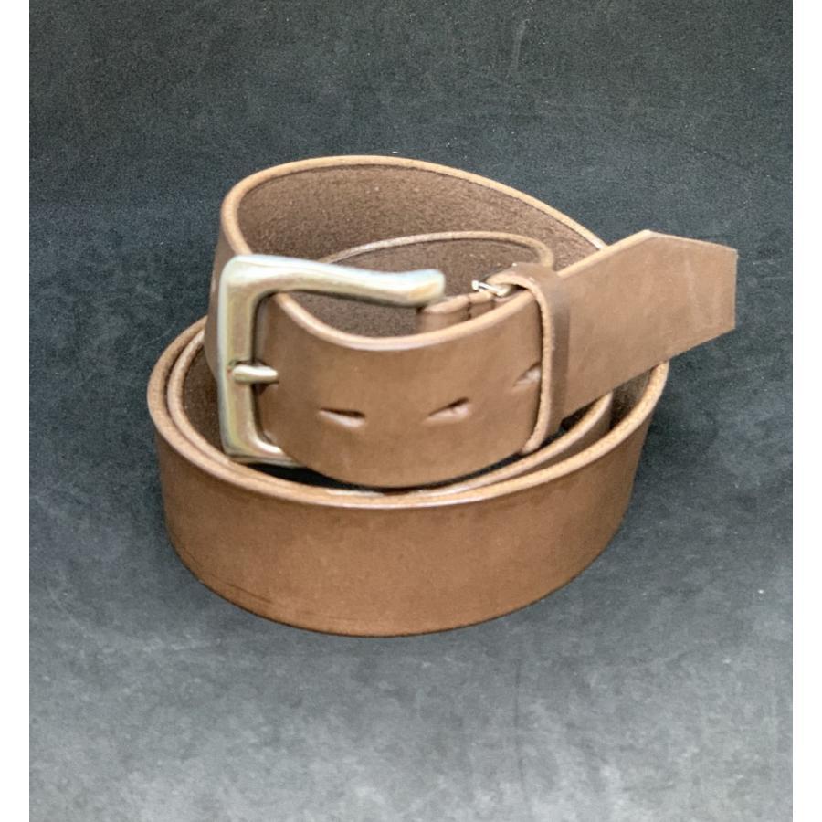 ベルト 栃木レザー メンズ 40ミリ 本革ベルト カジュアル 経年変化 が素晴らしい 自社生産 国産 牛革 男女兼用 おしゃれ 送料無料|beltokuda|13