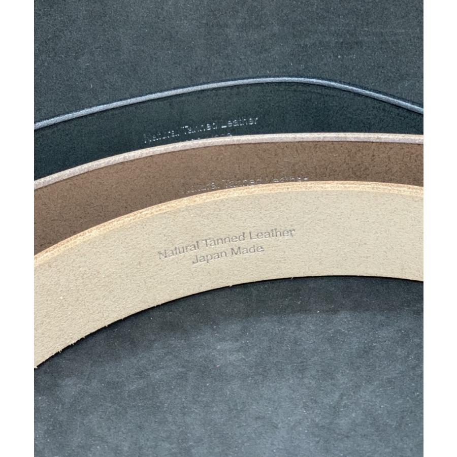 ベルト 栃木レザー メンズ 40ミリ 本革ベルト カジュアル 経年変化 が素晴らしい 自社生産 国産 牛革 男女兼用 おしゃれ 送料無料|beltokuda|05