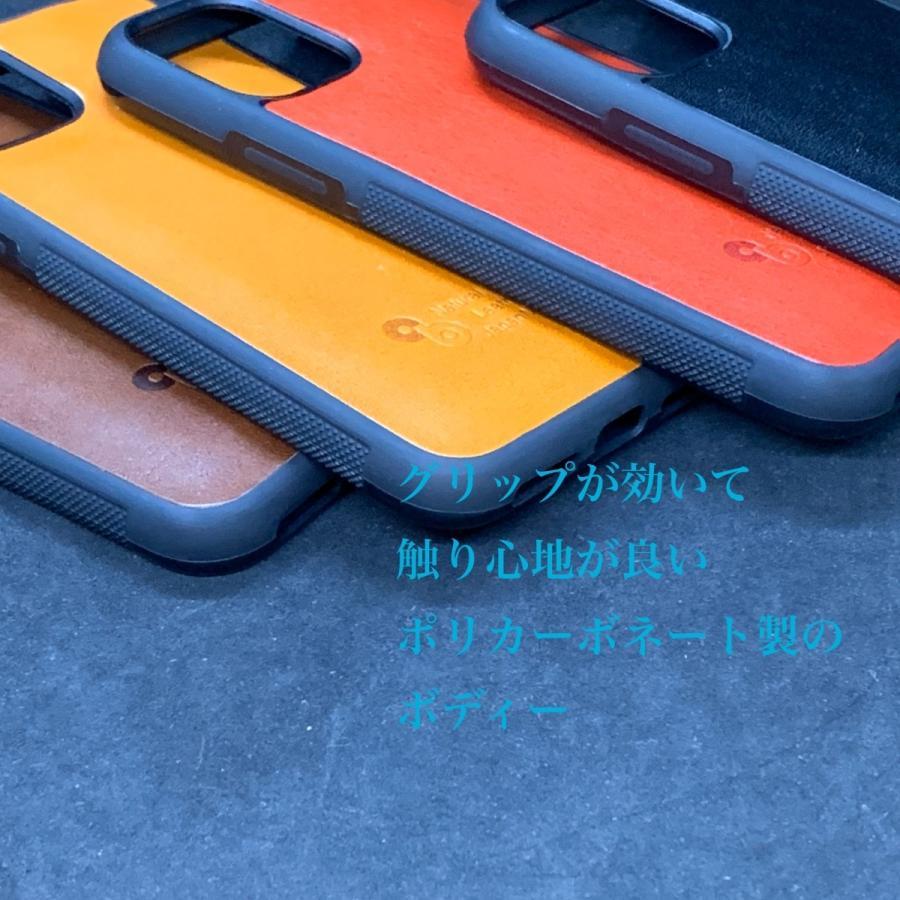 iPhoneケース スマホケース 栃木レザー iPhone11 11Pro 11ProMax ケース 本革 背面カバー アイフォン イレブン 背面 カバー 革 レザー 日本製|beltokuda|13