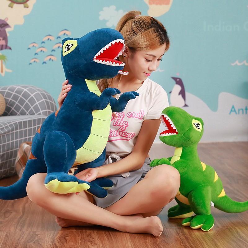 ぬいぐるみ 恐竜 きょうりゅう 抱き枕 おもちゃ ふわふわ 入学祝い 卒業祝い 子供の日 誕生日プレゼント