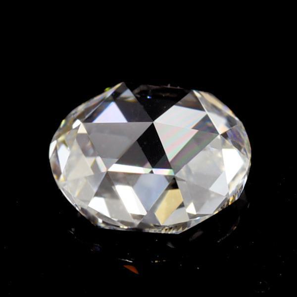 ☆CGLソーティングメモ付き ローズカット ダイヤモンド 1.024ct  1個限定 製品オーダー可能  製品オーダー可能 誕生石4月  ギフト|benebene|02