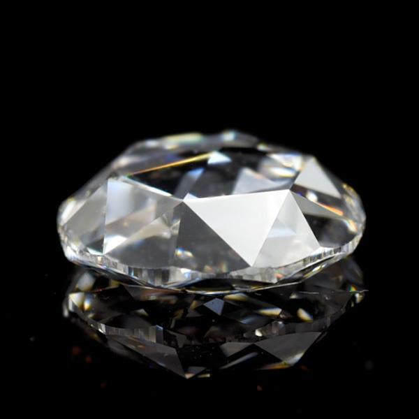 ☆CGLソーティングメモ付き ローズカット ダイヤモンド 1.024ct  1個限定 製品オーダー可能  製品オーダー可能 誕生石4月  ギフト|benebene|03