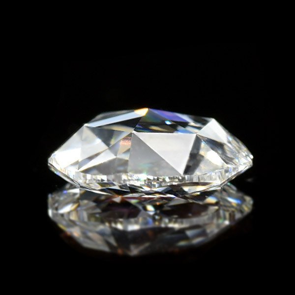 ☆CGLソーティングメモ付き ローズカット ダイヤモンド 0.715ct1個限定 製品オーダー可能  製品オーダー可能 誕生石4月  ギフト|benebene|03