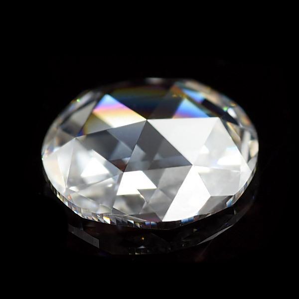 ☆CGLソーティングメモ付き ローズカット ダイヤモンド 0.802ct 1個限定 製品オーダー可能  製品オーダー可能 誕生石4月  ギフト|benebene|02