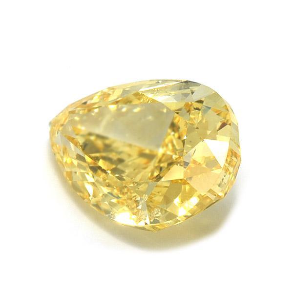 ☆イエローダイヤモンド 1.01ct 1個限定 製品オーダー可能 誕生日4月 benebene 02