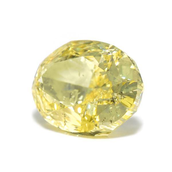 ☆イエローダイヤモンド 1ct 1個限定 製品オーダー可能 誕生日4月 benebene 02