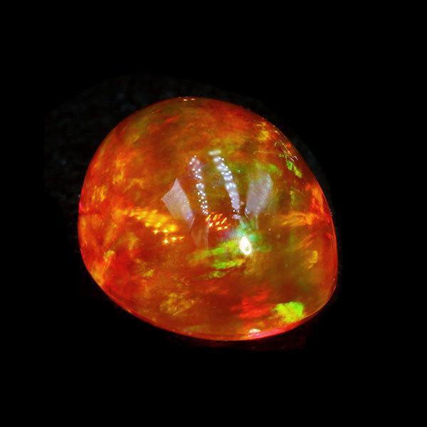 メキシコオパール 3.76ct 1個限定 製品オーダー可能 誕生石10月|benebene|03