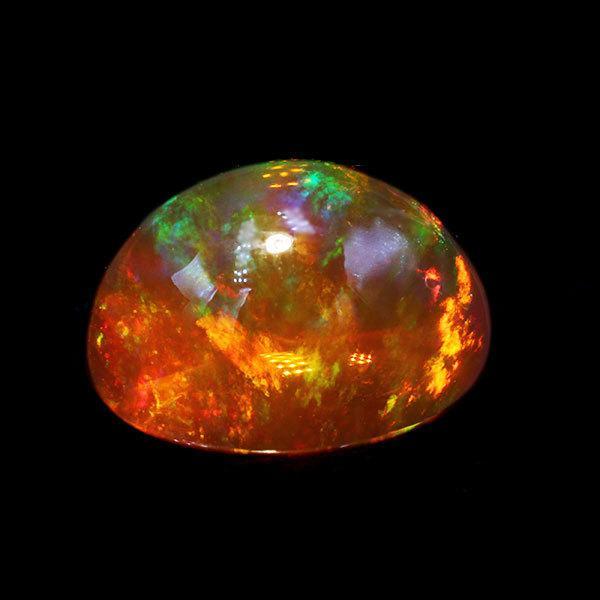 メキシコオパール 3.76ct 1個限定 製品オーダー可能 誕生石10月|benebene|04