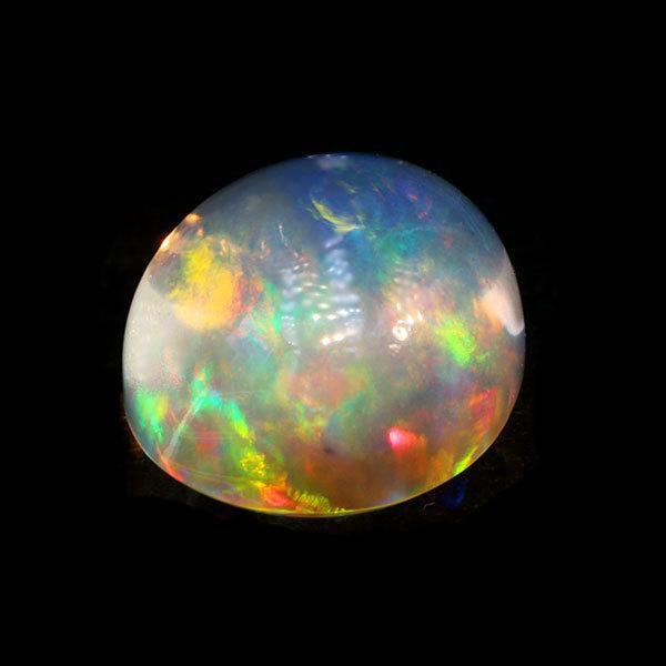 メキシコオパール 2.72ct 1個限定 製品オーダー可能 誕生石10月 benebene 03