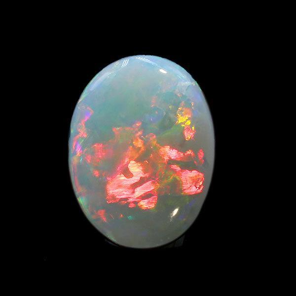 オーストラリア産 オパール 1ct 1個限定 製品オーダー可能 誕生石10月|benebene|02
