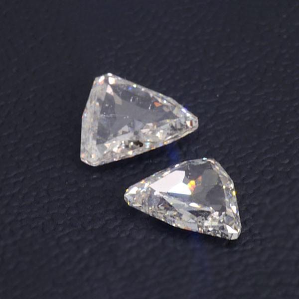 ソーティング付 ダイヤモンド 2.558ct 1個限定 製品オーダー可能 誕生石 4月|benebene