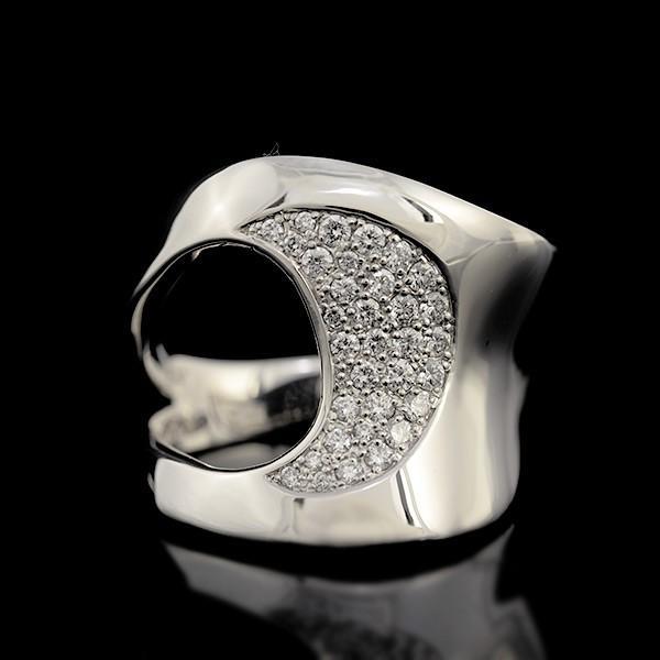 リング 指輪 レディース カズハ ダイヤモンド リング KAZUHA Diamond ring MYTHOS series 誕生石 4月 benebene