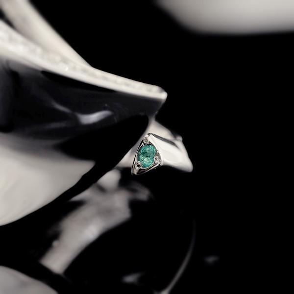 リング 指輪 レディース カズハ ダイヤモンド リング KAZUHA Diamond ring MYTHOS series 誕生石 4月 benebene 03