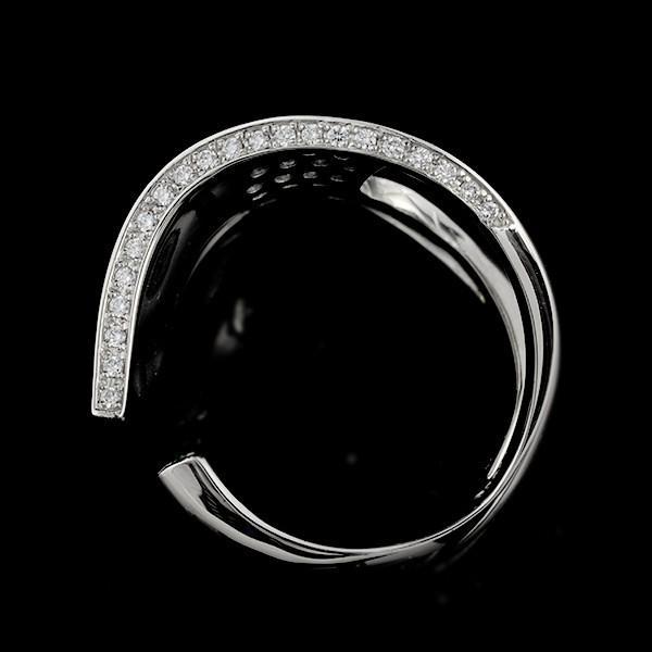 リング 指輪 レディース カズハ ダイヤモンド リング KAZUHA Diamond ring MYTHOS series 誕生石 4月 benebene 04
