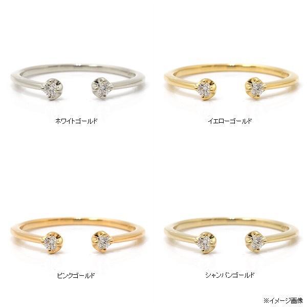 リング 指輪 レディース 誕生石 リング twinkle ☆ twinkle K10 K18対応 しゃれ ファッション 女性 記念日 ギフト プレゼント 誕生石|benebene|06