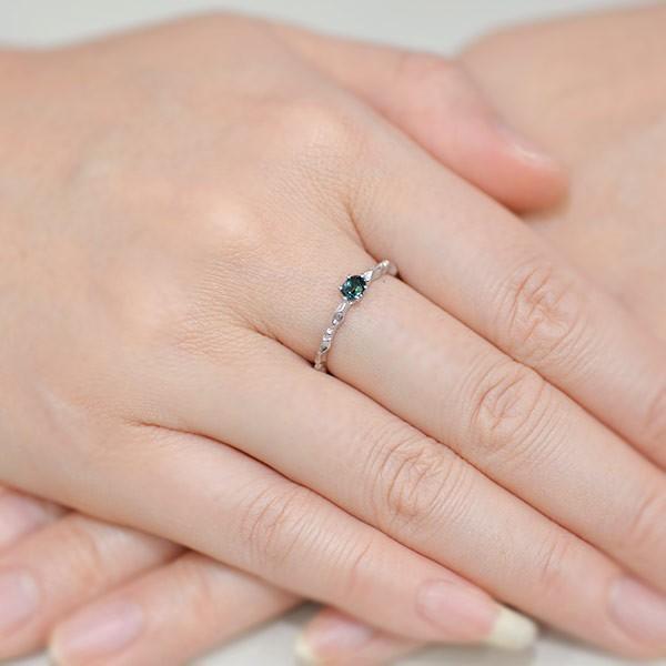 リング 指輪 レディース カラーチェンジガーネットリング カラーレディス 誕生石 1月 benebene 06