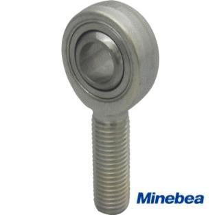 HRT16E(おねじ) NMB  ミネベアミツミ  ロッドエンドベアリング テフロンタイプ|benet