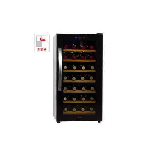 デバイスタイル ワインセラー(28本収納) 右開きdeviceSTYLE WF-P28W