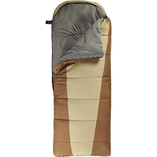 フィールド&ストリームフィールドマスターExtended Bottom 0?°F Sleeping Bag
