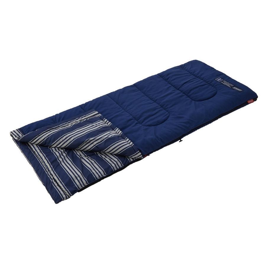 コールマン(Coleman) 寝袋 フリースフットアドベンチャースリーピングバック C5 使用可能温度5度 封筒型 2000031099