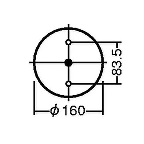 Panasonic LED シャンデリア 天井直付型 40形 ×6 電球色 LGB57602K