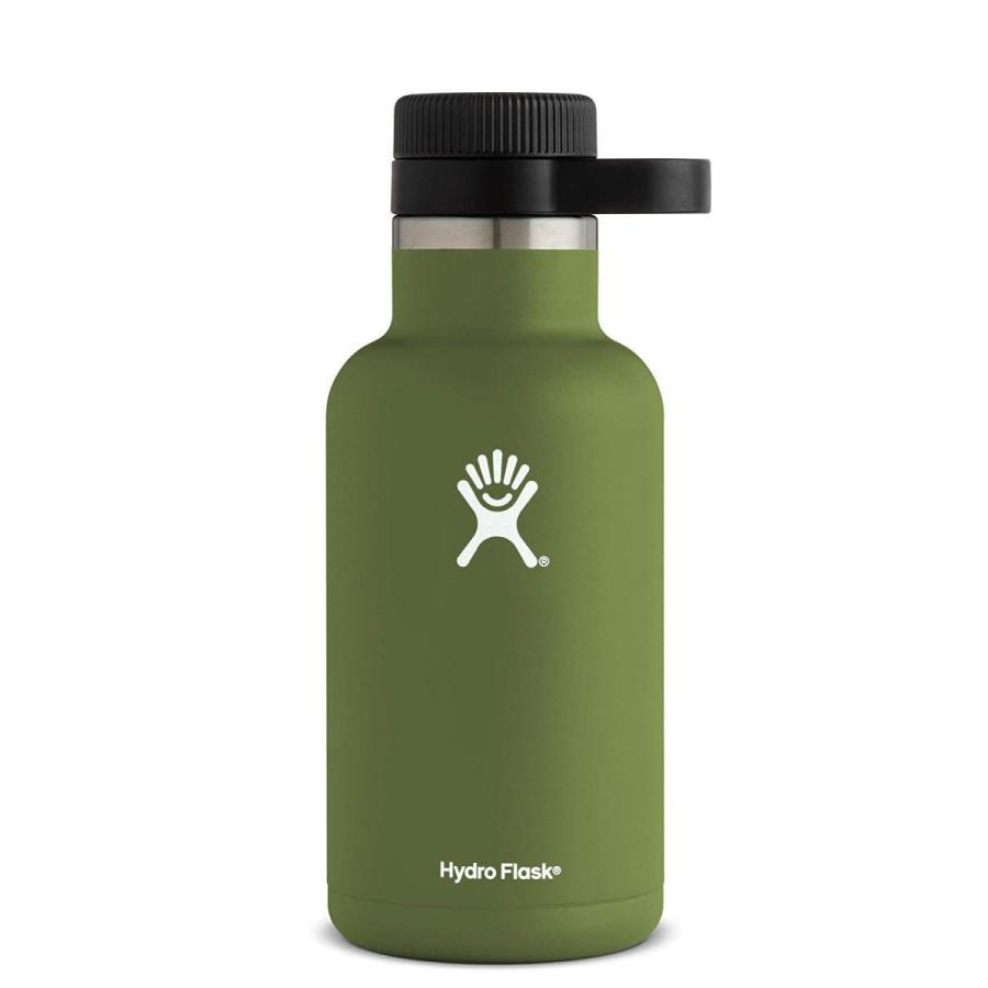 Hydro Flask(ハイドロフラスク) BEER_グラウラー_64oz 1.9L 01ホワイト 5089056 64oz