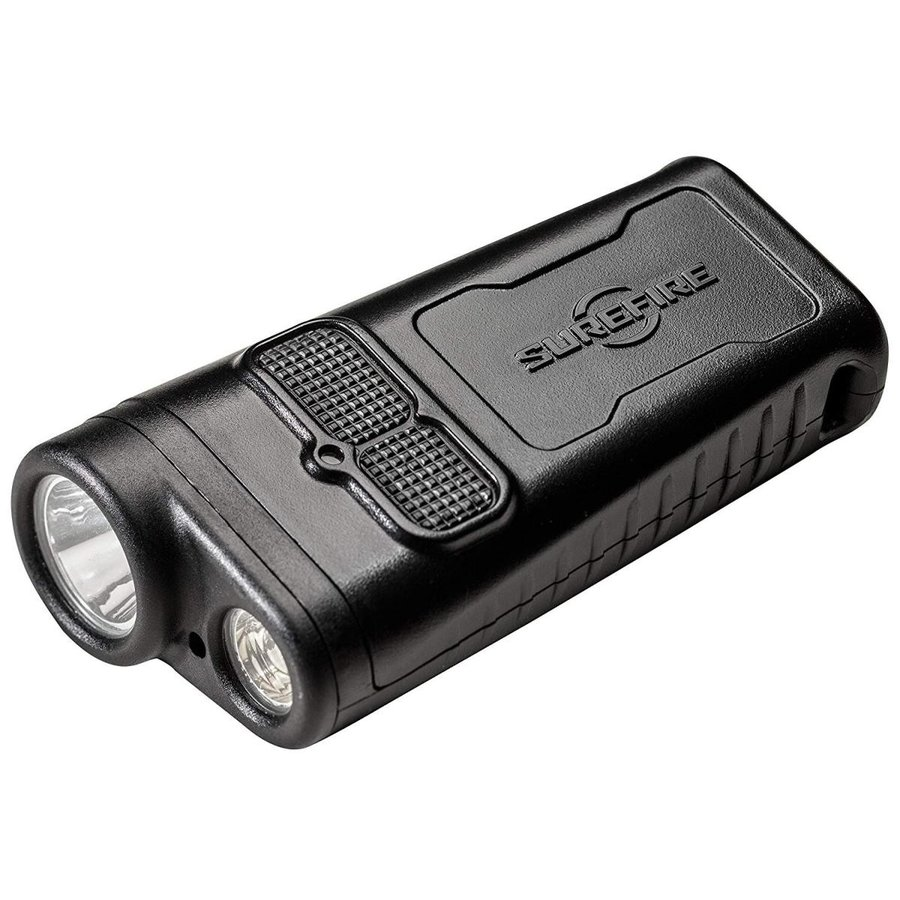 (シュアファイア)SUREFIRE DBR GUARDIAN ? Dual-Beam Rechargeable Ultra-High LED