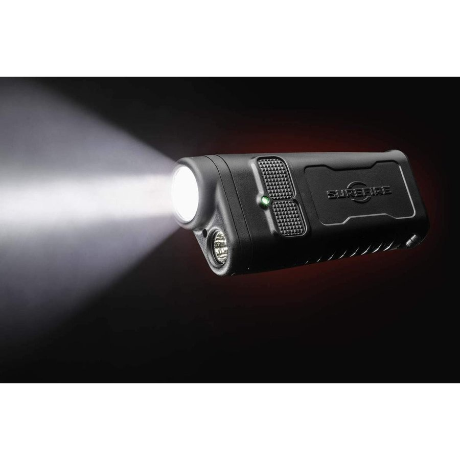 国内正規品 SUREFIRE(シュアファイア) LEDライト 明るさ1000ルーメン GUARDIAN 自動調光機能搭載 充電式 LEDフラ