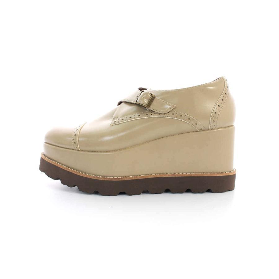 印象のデザイン デイジーリン for フォクシー スニーカー 01001 WATS Waterproof Air Tower Shoes 37その他, 店舗清掃コンシェルジュ 7d44fac8