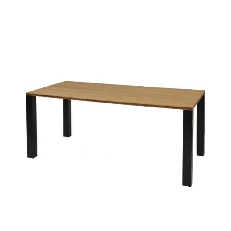 ダイニングテーブル TEORI テオリ 竹集成材で作った倉敷の美しい竹家具 TS-DT18