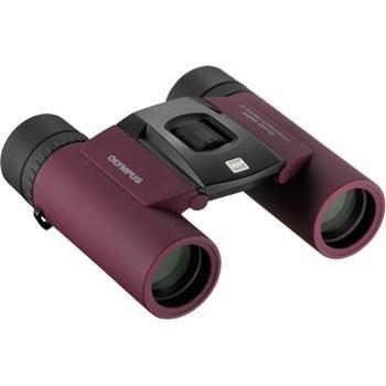 オリンパス 8x25 WP II PUR(ディープパープル) 8倍双眼鏡