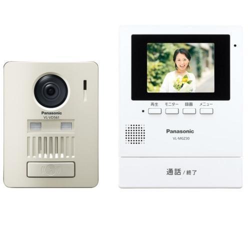 パナソニック VL-SGZ30 セール 特集 ランキングTOP5 ワイヤレステレビドアホン