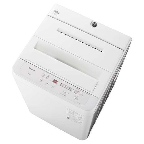 注目ブランド パナソニック NA-F50B14-H ニュアンスグレー Fシリーズ 上開き 店内全品対象 全自動洗濯機 洗濯5kg