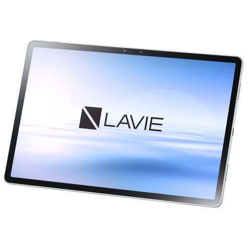 NEC PC-T1195BAS シルバー ショッピング LAVIE T11 11.5型 WiFi 格安 128GB 6GB