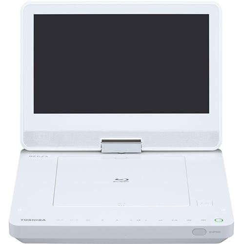 東芝 SD-BP900S REGZA(レグザ) ポータブルブルーレイディスクプレイヤー