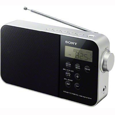 ソニー 送料0円 店内限界値引き中 セルフラッピング無料 ICF-M780N ポータブルラジオ