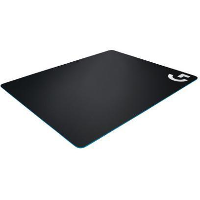 ロジクール 爆買いセール G440T ブラック G440 マウスパッド 売買 ゲーミング ハード