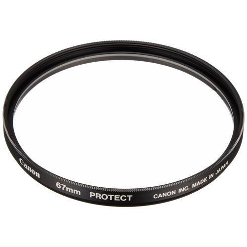 CANON 公式ショップ PROTECTフィルター 67mm お求めやすく価格改定