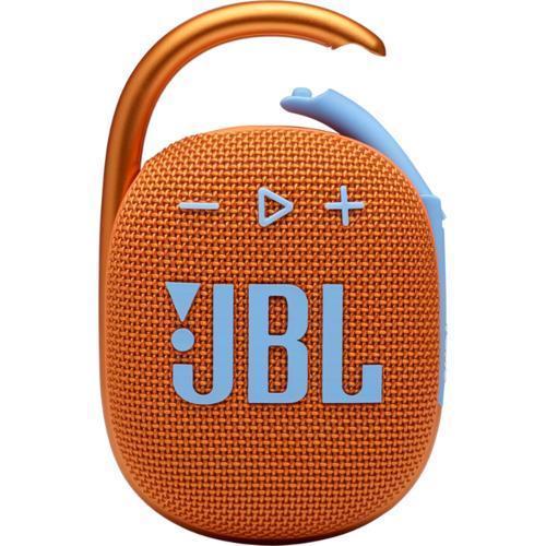 日本メーカー新品 JBL CLIP ストアー 4 オレンジ 防水ポータブルBluetoothスピーカー
