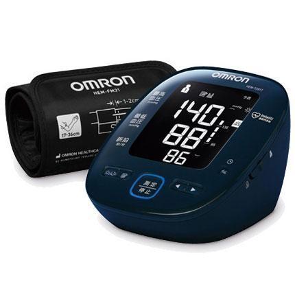 オムロン HEM-7281T 安心と信頼 上腕式血圧計 人気の製品