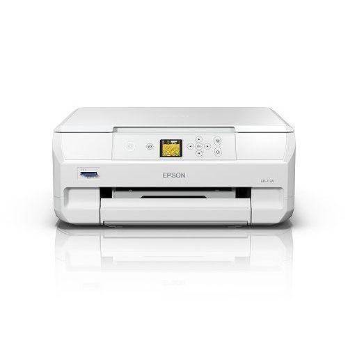 エプソン Colorio カラリオ EP-713A A4 インクジェット複合機 お買い得品 WiFi 販売 USB