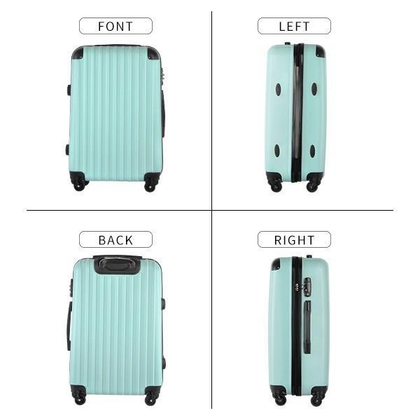 スーツケース キャリーバッグ キャリーケース 機内持ち込み sサイズ 小型 超軽量 1日〜3日用 ビジネス バッグ カバン かわいい 海外 旅行|best-share|05