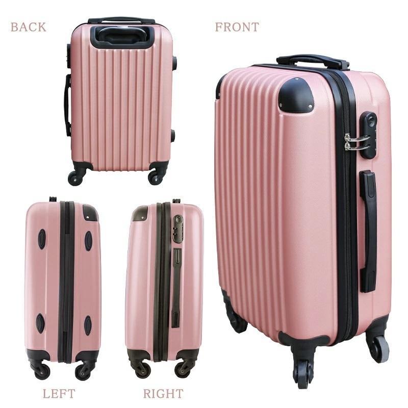 スーツケース l サイズ  キャリーバッグ おしゃれ 人気 キャリーバッグ 大型 超軽量 7日以上用 かわいい 旅行 出張|best-share|03